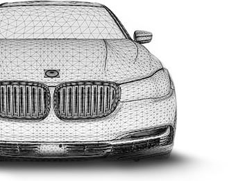 BMW 7er Making Of
