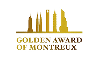 Montreux Awards 2016