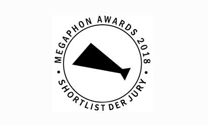 ECON MEGAPHON AWARD 2018