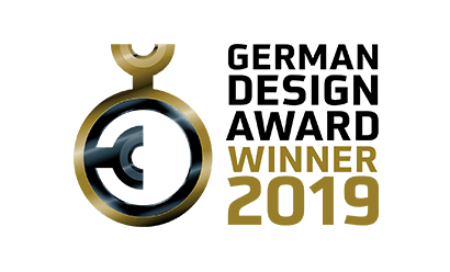 German Design Award Winner Effekt Etage Opel Exclusive