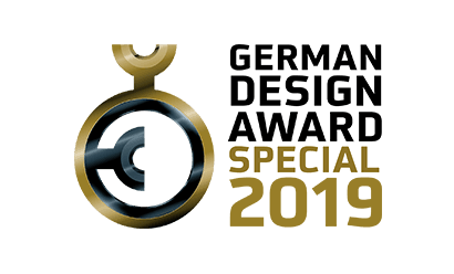 German Design Award Special Mention Effekt Etage Opel Exclusive